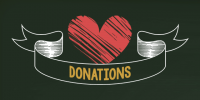 Donations-Green