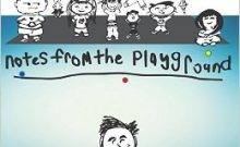 children-at-play-book-cover-Notes from the Playground-